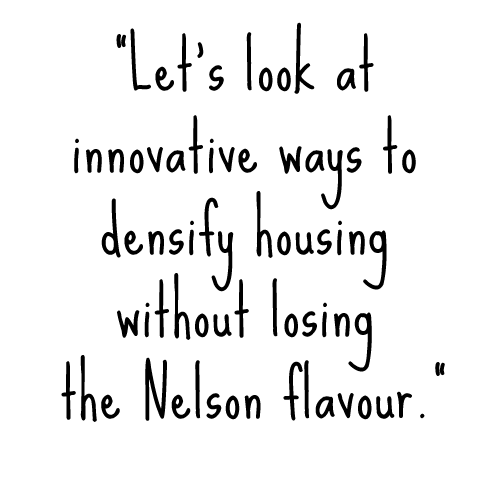 VOICES ON HOUSING