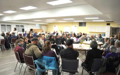 Reverse Election Forum highlights local voters ideas and concerns